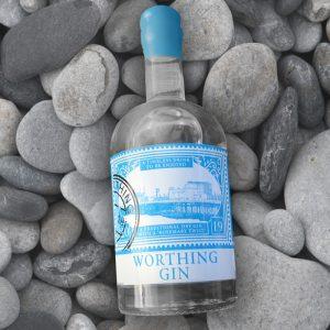 Worthing gin