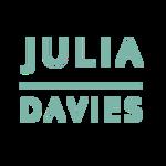 Julia Davies Logo